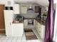 Beispiel Einbauküche