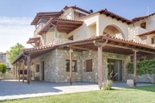 DETACHED HOUSE HALKIDIKI