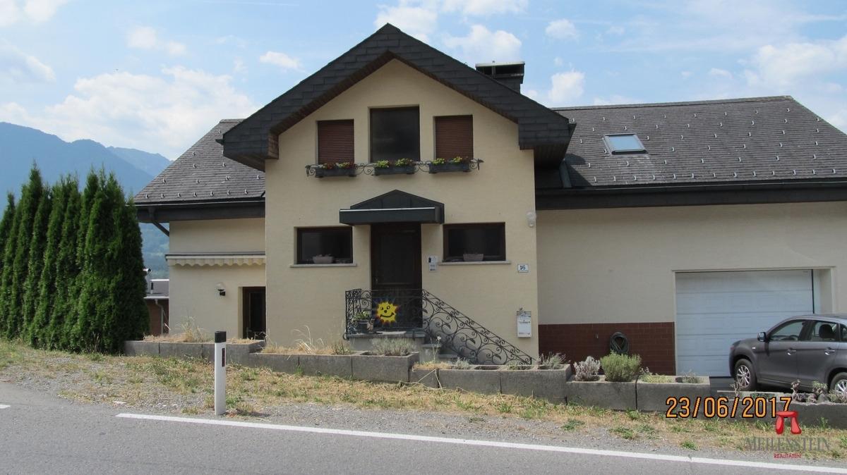 Haus, 6822, Satteins, Vorarlberg