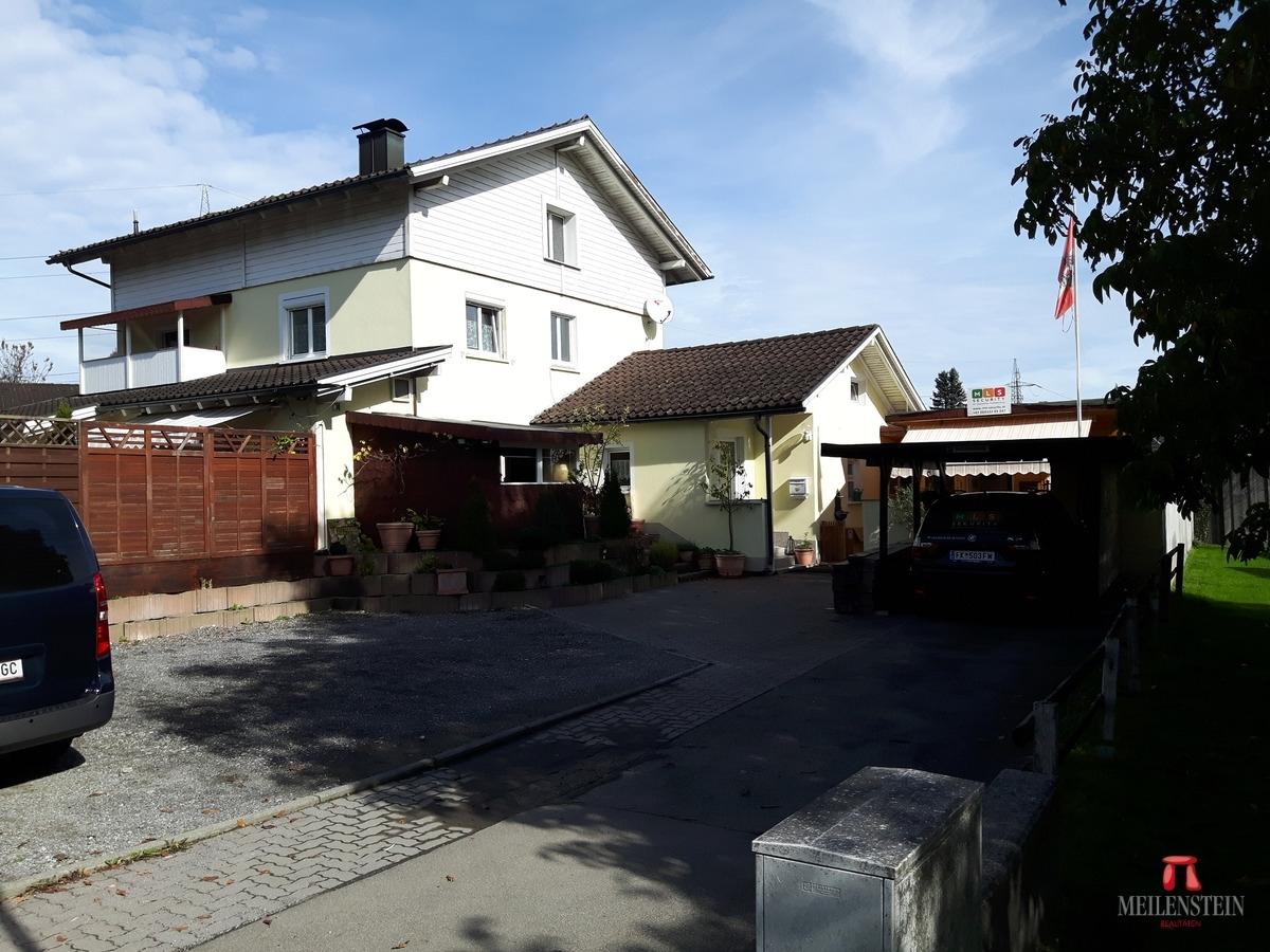 Haus, 6812, Meiningen, Vorarlberg