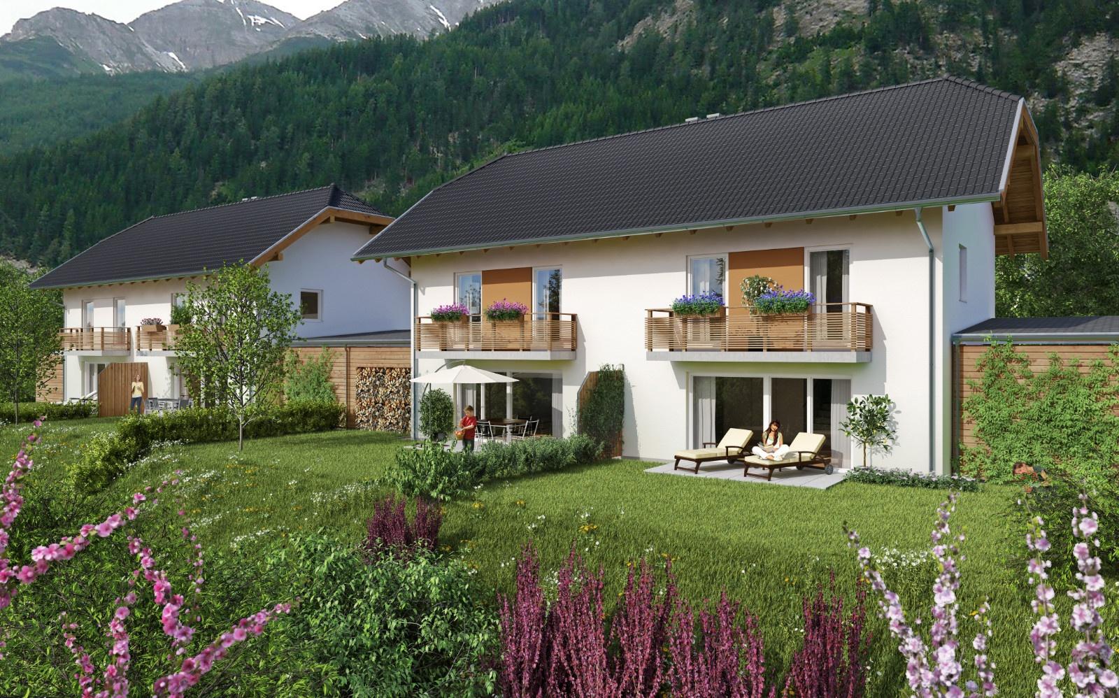 Haus, Zederhaus 177, 5584, Zederhaus, Salzburg