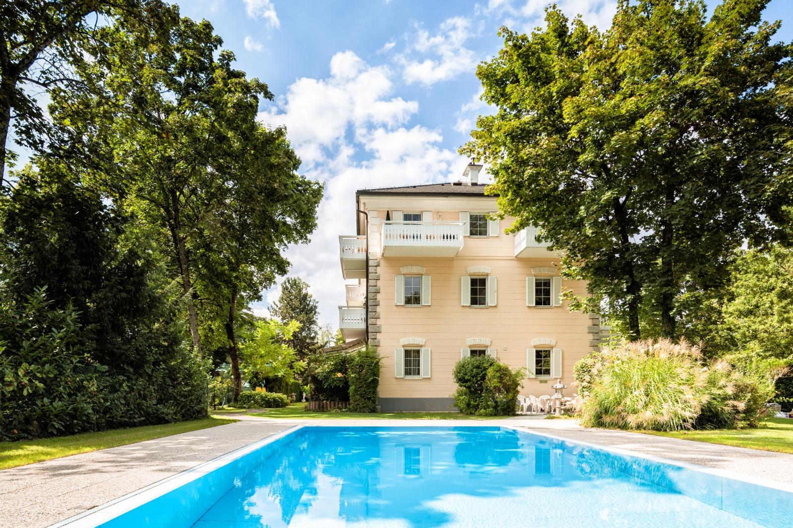 Eigentumswohnung, Elisabethstraße 12, 9210, Pörtschach am Wörther See, Kärnten