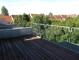Dachterrasse mit Westausrichtung