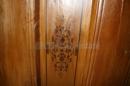 EG Wohnzimmer Deckendetail