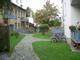 Ansicht Innenhof mit Hinterhaus