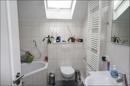 Badezimmer im OG mit Wanne und .....