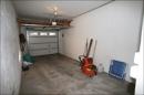 Die Garage vom Wirttschaftsraum aus zu begehen