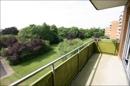 Schöner Balkon in Westlage
