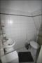 Toilettenraum im DG