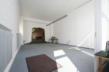 Empfang/Eingangsbereich