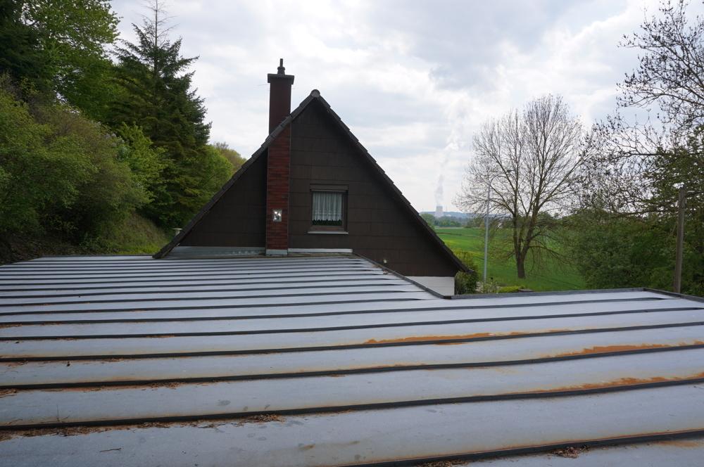 Dach Garage & Werkstatt