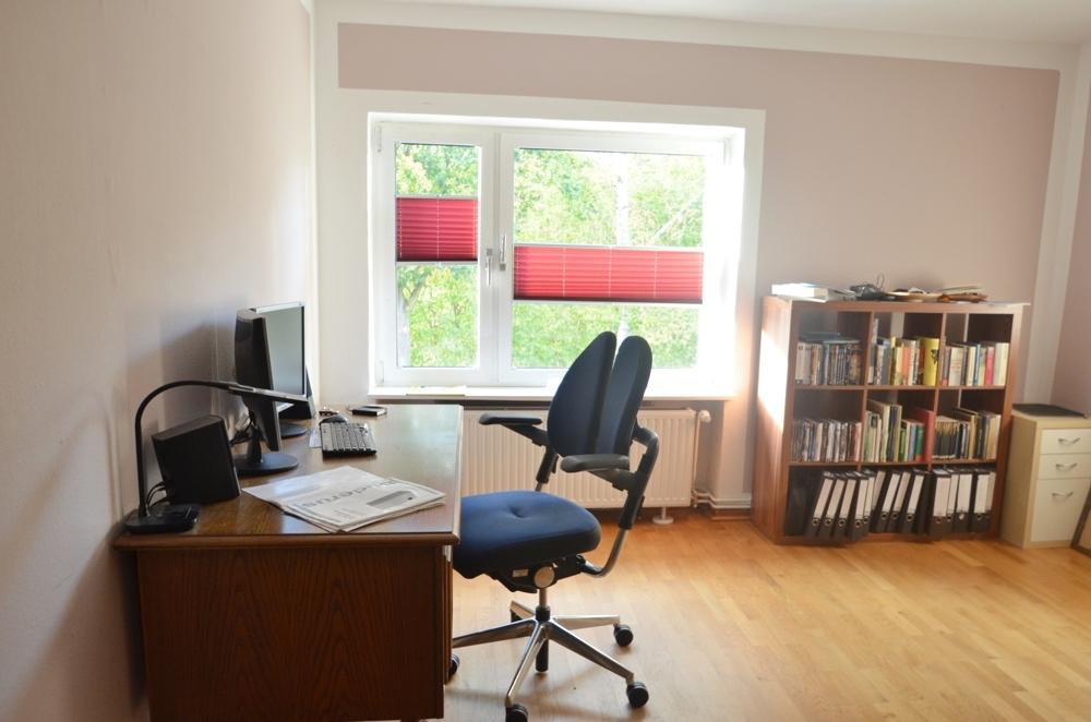 Büro Wohnung C