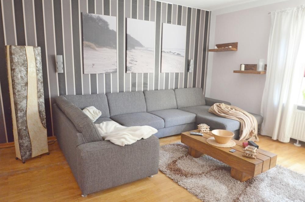 Wohnzimmer Wohnung C