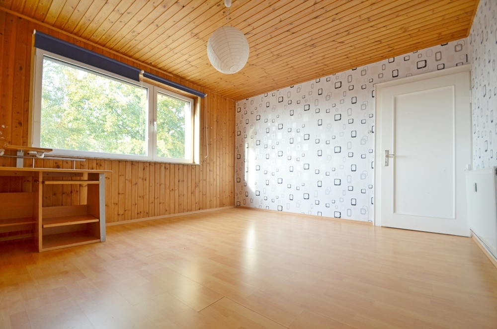 Zimmer OG Wohnung B