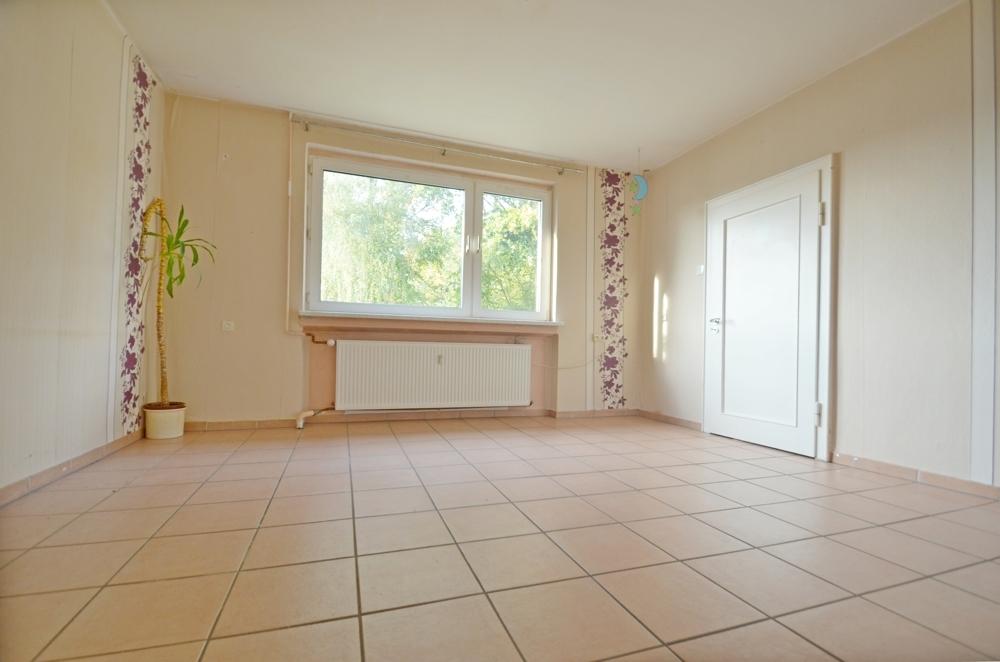 Wohnzimmer Wohnung B