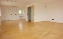 Wohnzimmer mit offener Küche 1.OG