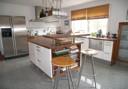 Ansicht Wohnküche