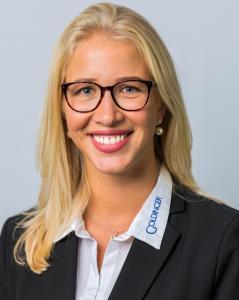 Janine Karge