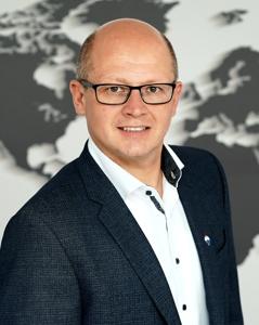Martin Daniel