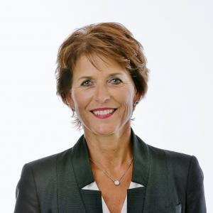 Brigitte Scholl