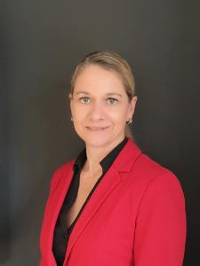 Nicole Gronstedt
