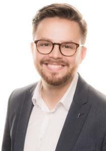 Benedikt Kalin
