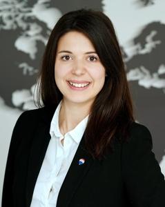 Alina Petters