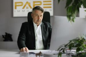 Dipl.Ing. Arne Klaus