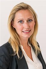 Melanie Pfaffenthaler