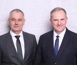 Holger Brau & Alexander Friedrich