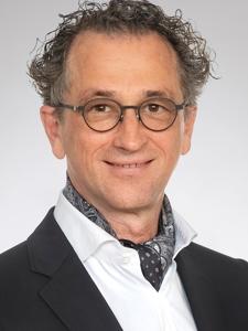 Eckbert Bohner