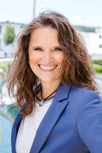 Joanne Hartmann