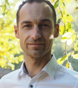 Jens Wecke