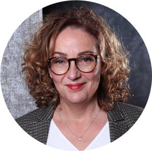 Angela Nagel