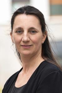 Sabrina Gillmann
