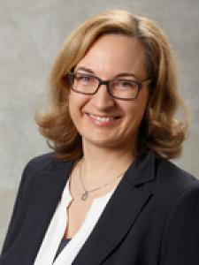 Britta Isermann