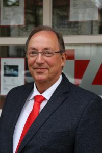 Werner Oest