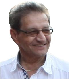 Helmut A. Schäfer