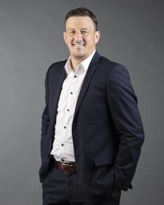 Philipp Huber