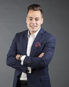 Matteo Fröhlich