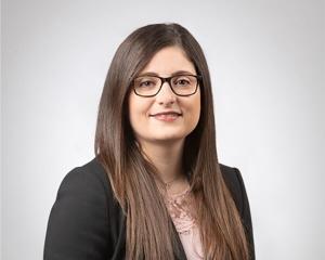 Vanessa Hurych