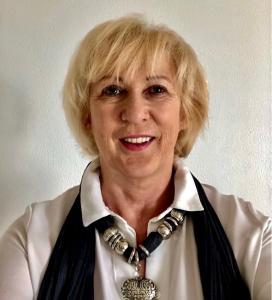 Marlene Fruhstorfer