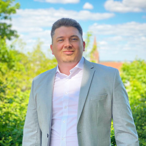 Florian Mann