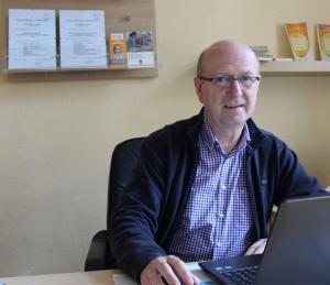 Dieter Langer