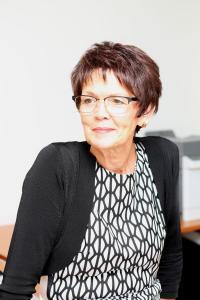 Susanne Jakob