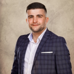 Alik Sadkhyan