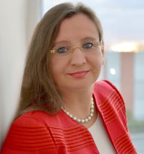Katrin P. Baar