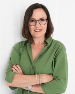 Claudia Bertsch-Bahrer