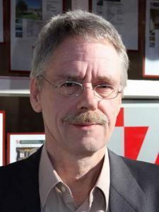 Wilhelm von Dreden