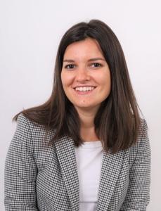 Bianca Zudrell, MA